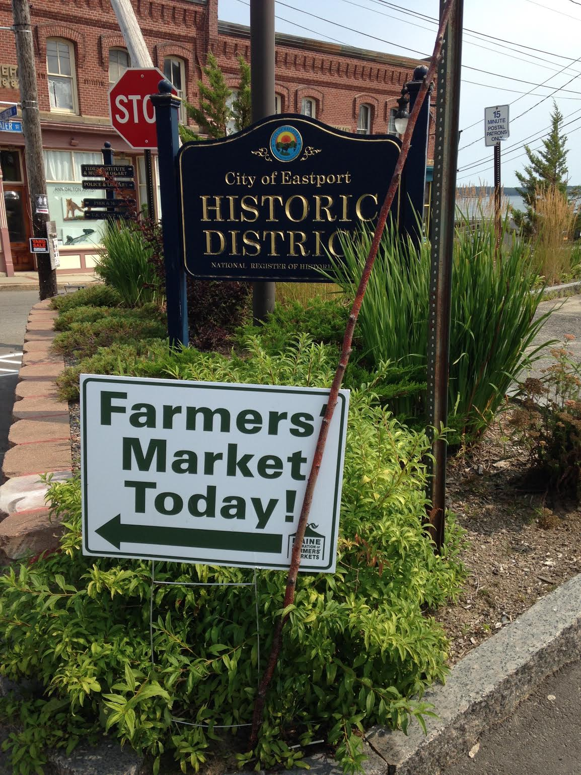 Eastport-Farmers-Market