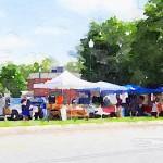 Sanford Farmers' Market