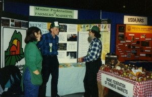 Maine Federation of Farmers' Markets Trade Show