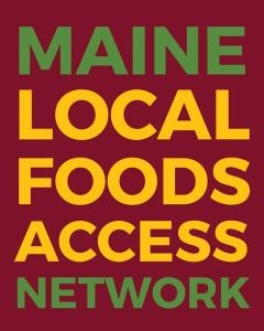 Maine Local Foods Access Network