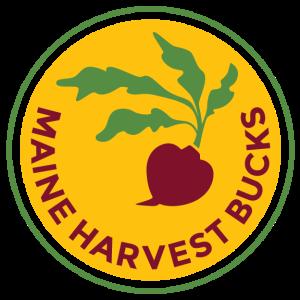 Maine Harvest Bucks