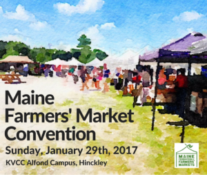 Maine Farmers' MarketConvention
