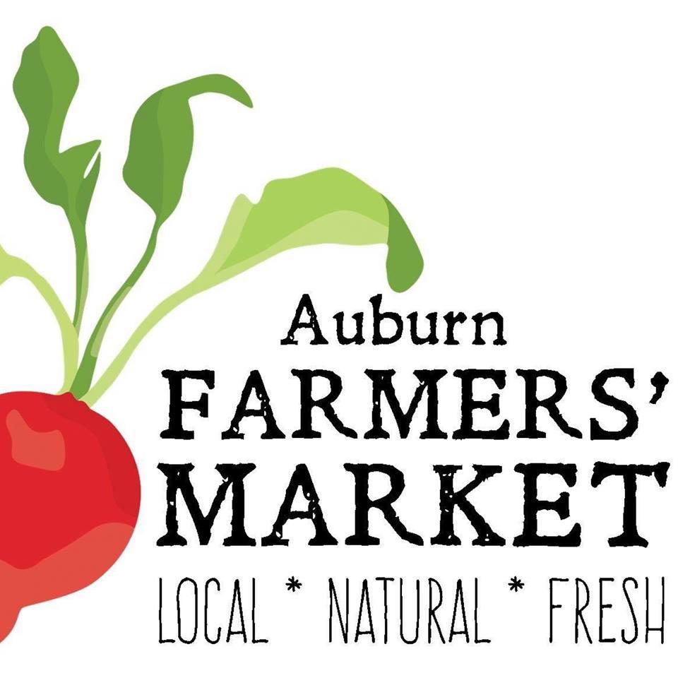 Auburn FM logo - Maine Federation of Farmers' Markets
