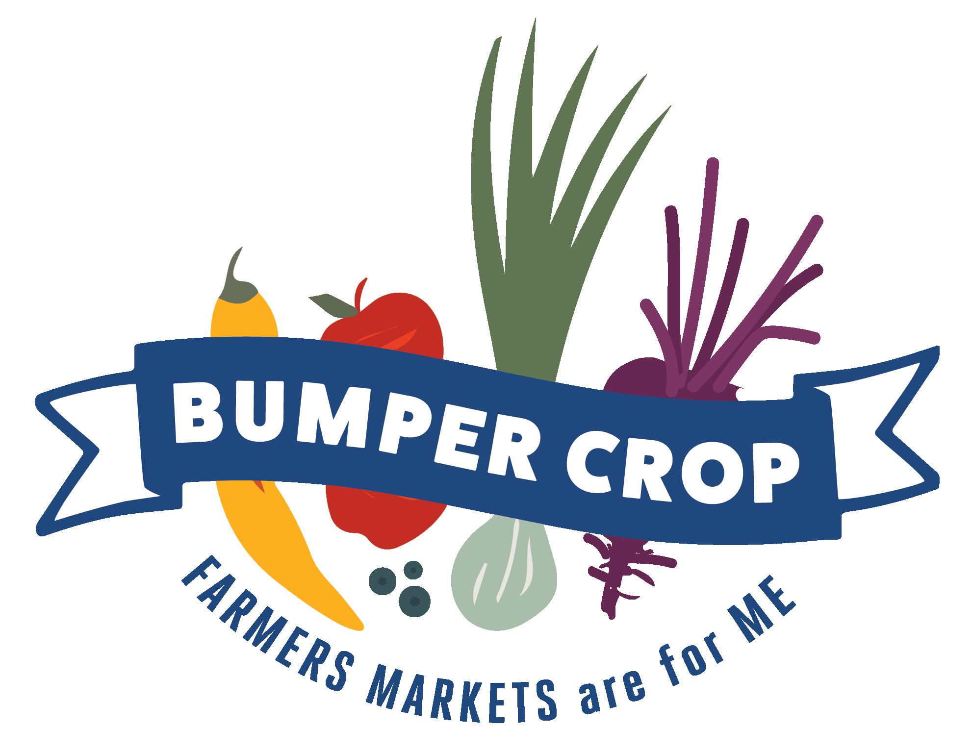 Bumper Crop Logo