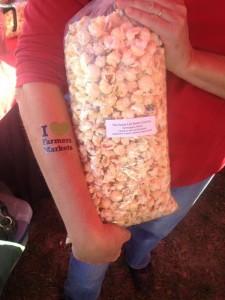 Belgrade Lakes FM - Sweet Life Kettle Corn Company